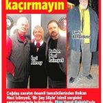 Milliyet Cadde - 15.01.2015