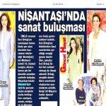 Habertürk Magazin - 11.05.2015