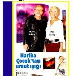 Hürriyet Kelebek - 22.10.2015