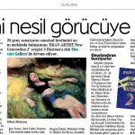 Cumhuriyet - 25.05.2016