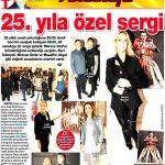 Habertürk Magazin - 24.11.2016