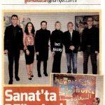 Hürriyet Kelebek - 27.01.2017