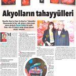 Aydınlık Gazetesi - 09.02.2019